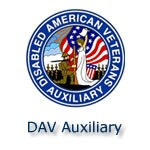 DAVA Dept of Alabama  - DAVA Officers 2013-14